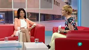 entrevista a Victoria Baras por RTVE