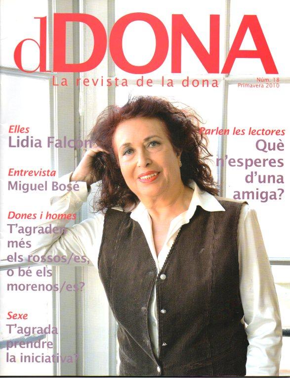dDona18 Primavera 2010