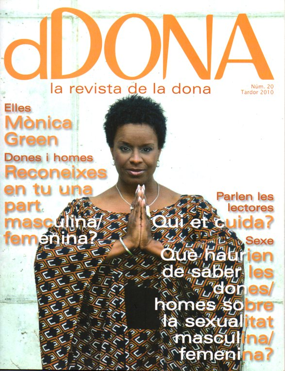 dDona20 Tardor 2010