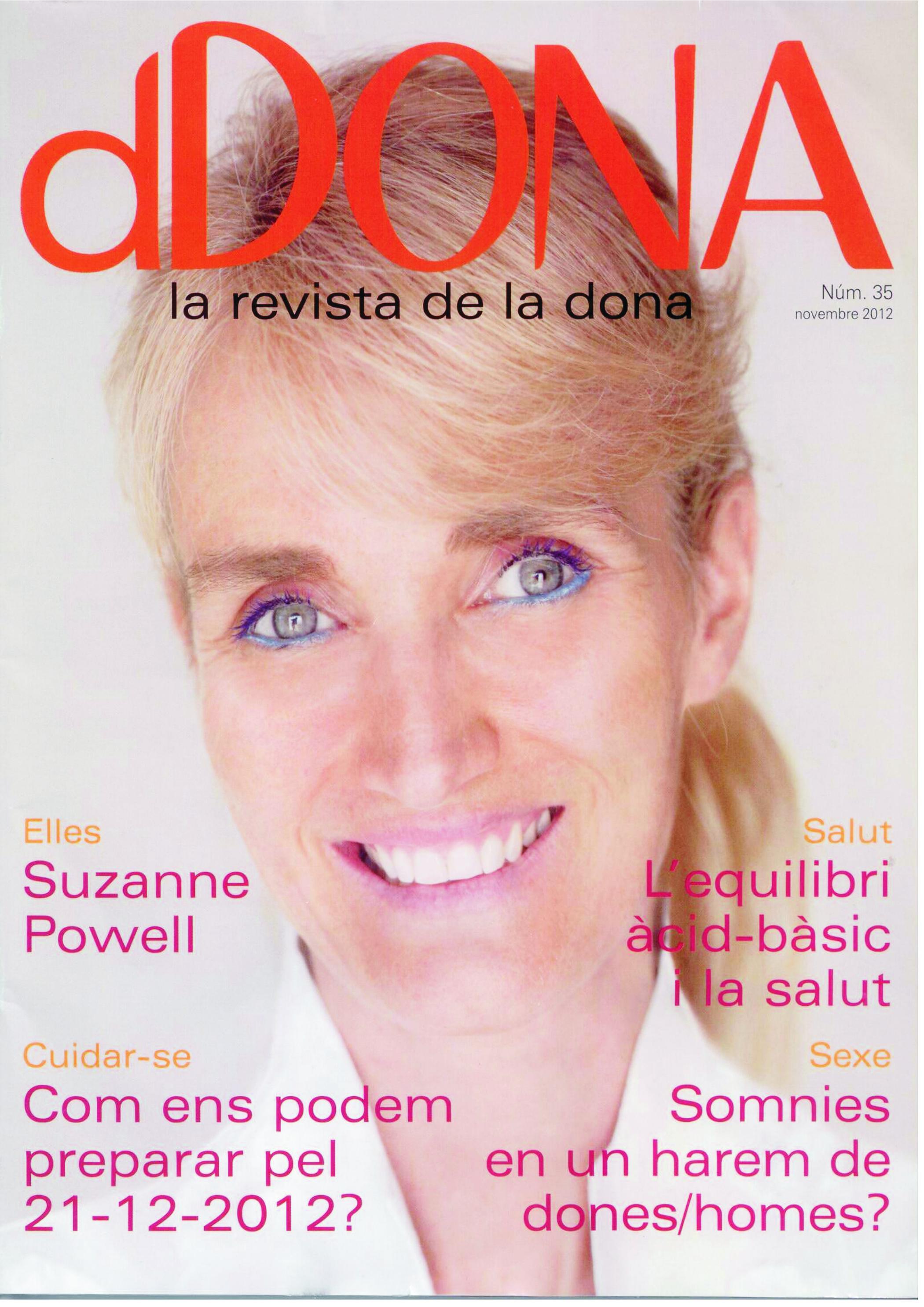 dDona35 Noviembre 2012