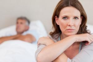 Menopausia y sexo